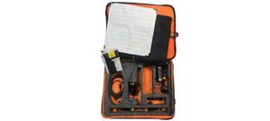 ALL IN 1 Bi Kit & Case. (50w Bi-Colour)